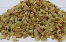 1/8 ядра грецкого ореха
