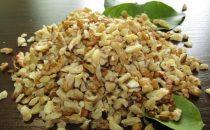 Фракция микс для иностранных импортеров, желающих приобрести грецкий орех оптом.