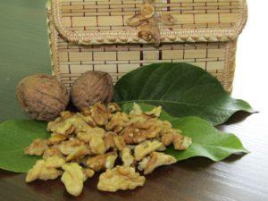 Четверть грецкого ореха Украина от Yasmina